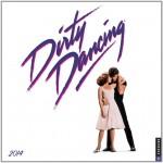 Dirty Dancing Calendar 2014