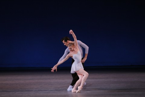 ©The George Balanchine Trust