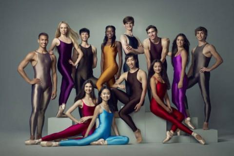 Dutch National Ballet Junior Company