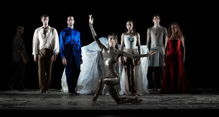 """Musica e danza con forte """"Passione"""". Emio Greco e PC a Ferrara"""
