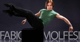 Fabio Moltesi la danza in televisione