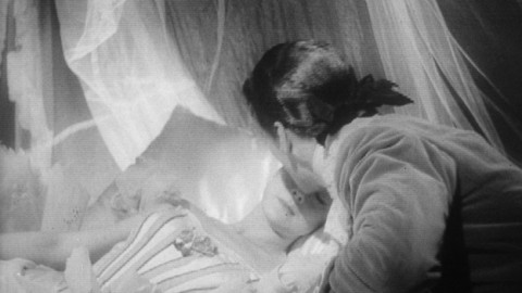 Fonteyn Somers Sleeping Beauty BBC