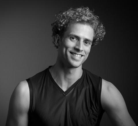 """Il linguaggio del """"cuore"""": intervista a Luca Giaccio"""