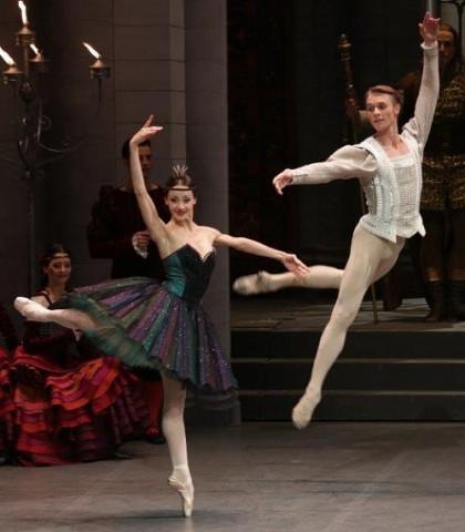 """Ritorna alla Scala """"Il lago dei cigni"""" di Ratmansky"""