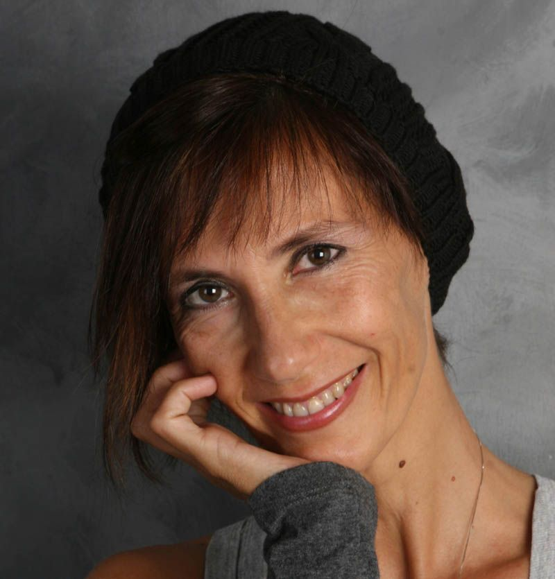 Francesca Frassinelli