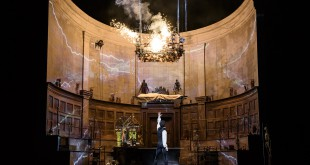 Frankenstein arriva al cinema dalla Royal Opera House a passo di danza