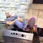 Garrison-sonno