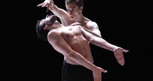 """""""Ninjinski"""": omaggio a uno dei più grandi danzatori di tutti i tempi"""
