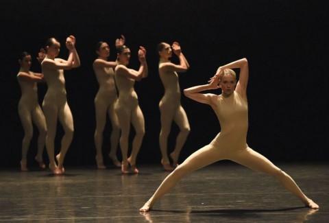 Gautier Dance @ReginaBrocke