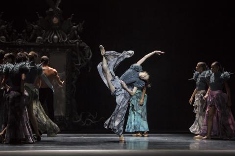 Geneve Ballet CasseNoisette