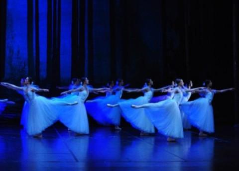 Giselle Maribor Ballet