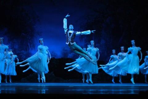Giselle - Teatro Carlo Felice