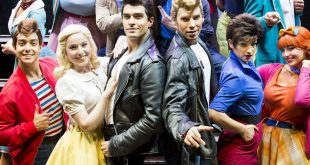 """Grease - Il Musical"""