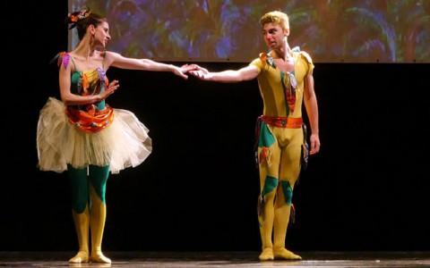 Il Flauto magico - Astra Roma Ballet