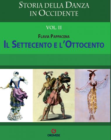 Il Settecento e l'Ottocento di Flavia Pappacena