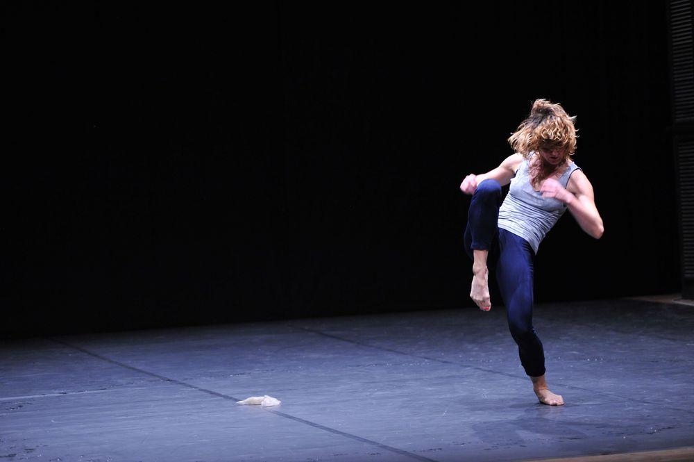 """""""Lets Dance"""": gli appuntamenti con la danza alla Lavanderia a Vapore"""
