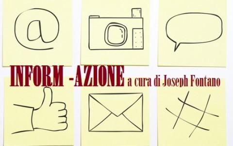 Inform-azione di Joseph Fontano