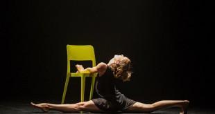 """""""Il corpo sussurrando"""": il Balletto Teatro di Torino al Duse di Bologna"""