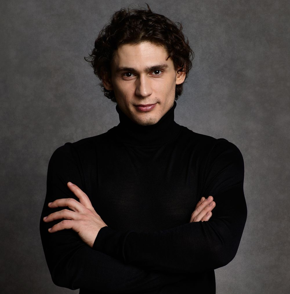 Ivan Vasiliev - ph. Charles Thomson