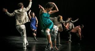 """La vera Palestina tra le danze di """"Badke"""""""
