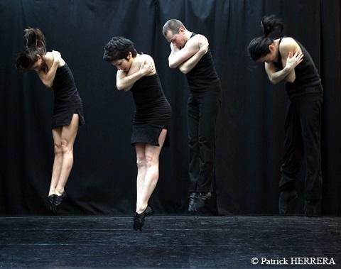 Karma-Dance-Project
