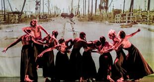 Il mito di Dorian Gray rivive nella danza di Keos Dance Project