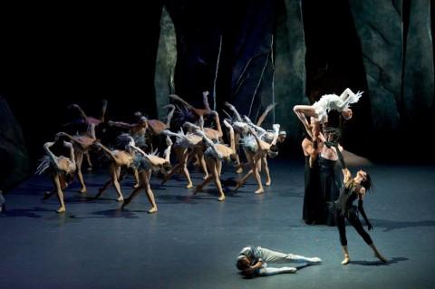 LAC Les Ballets de Monte Carlo