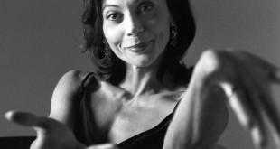 Per capire la danza bisogna amarla: intervista a Loreta Alexandrescu