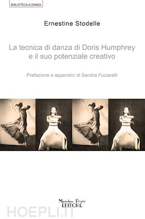 La tecnica di danza di Doris Humphrey e il suo potenziale creativo - Copertina