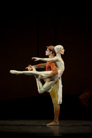 Lamb e Soares_Gloria_Royal Ballet_©Bill Cooper