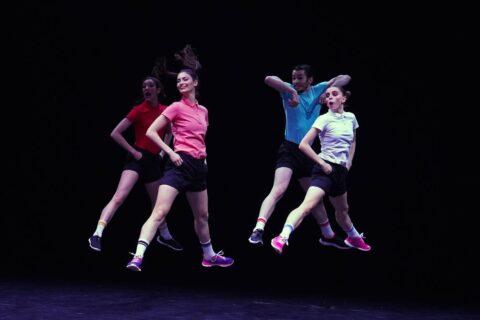 IPUNTIDANZA - Let's Dance - Ph. Simone Vittonetto