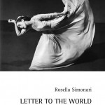 Letter to the World - Copertina