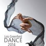 Lois Greenfield Dance Calendar 2014