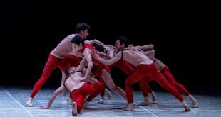 A Parma doppio elogio a Stravinskij per la Company di Michele Merola