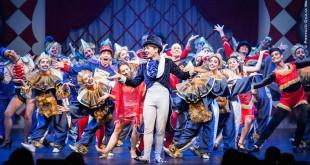 """Il """"Sogno"""" di Shakespeare tra circo e maturità"""
