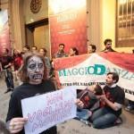 MaggioDanza-Flashmob