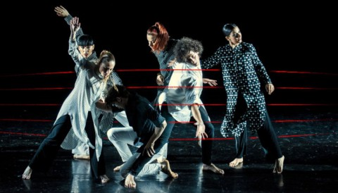 Mandala Dance