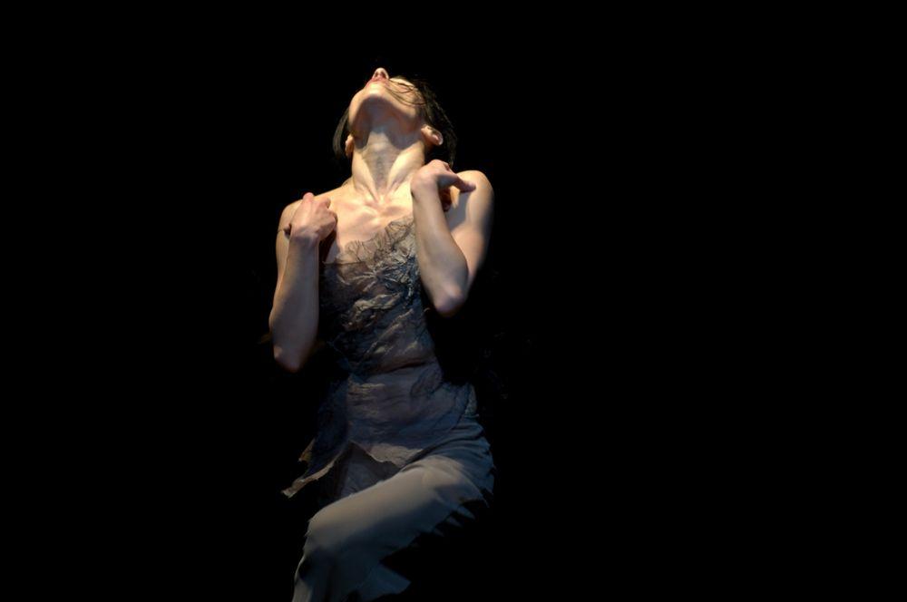 """Carolyn Carlson Company: """"Short Stories"""", un imperdibile trittico al Teatro Goldoni"""
