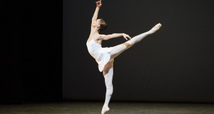 """""""Cenerentola"""" al Teatro San Carlo: in prima assoluta una nuova coreografia firmata da Giuseppe Picone"""