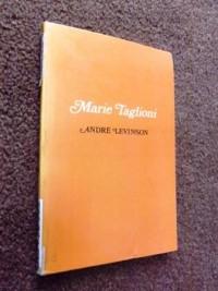 Marie Taglioni - copertina