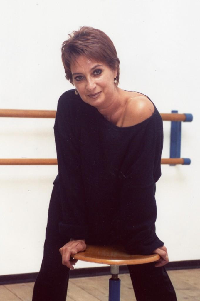 Marinella Santini