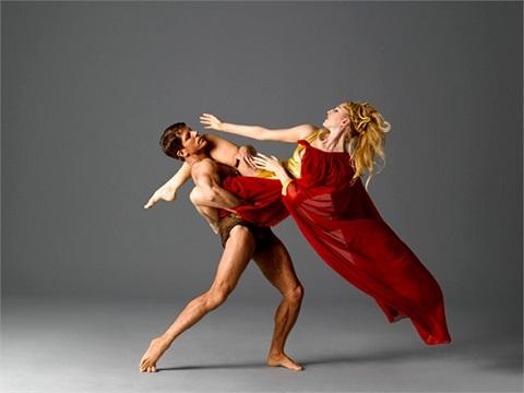 Martha-G-DanceCompany
