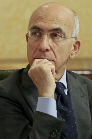 ++ Teatro: San Carlo; Michele Lignola commissario ++