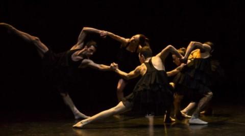 Musica divina Balletto di Torino @