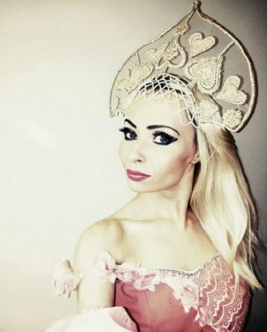"""Balletto, passione e rigorosità. Intervista a Nadya Sidorova del Balletto di Mosca """"La Classique"""""""