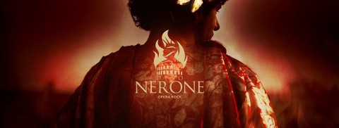 "Il musical ""Divo Nerone Opera Rock"" infiamma l'estate romana 2017!"