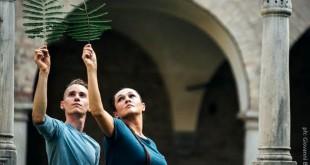 """Il Paradiso dantesco: un """"giardino delle delizie"""" a Ravenna"""
