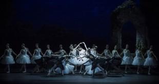 """""""Il lago dei cigni"""" di Ratmansky incanta il Teatro alla Scala"""