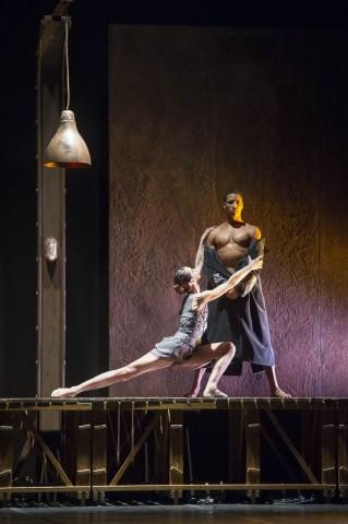 - Otello - foto Francesco Squeglia