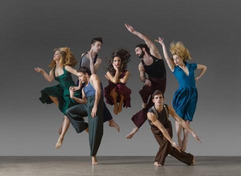 """Il Teatro Bonci impazza a ritmo di """"Parsons Dance""""!"""
